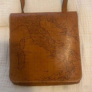 Patricia Nash crossbody purse - new condition!